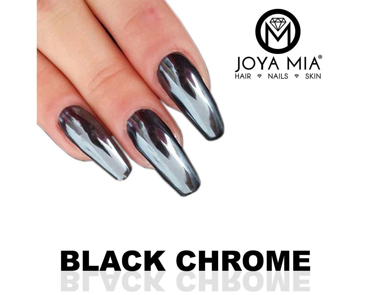 black_chrome
